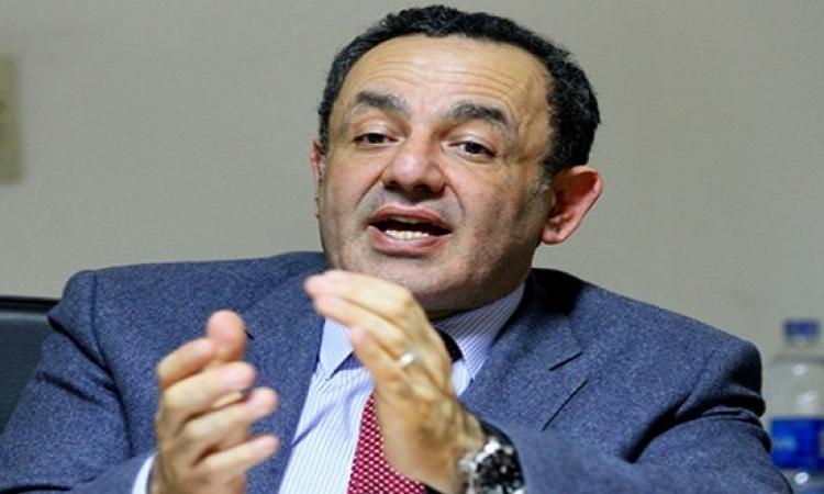 تأجيل طعن الشوبكى على فوز أحمد مرتضى بعضوية البرلمان لـ 15 مارس