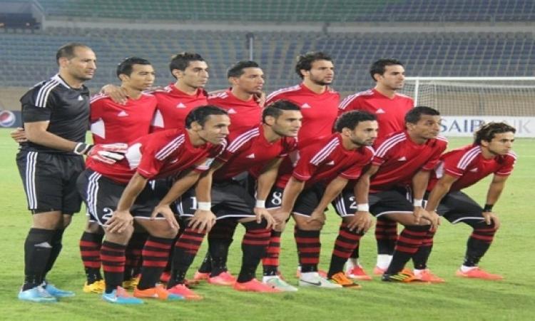 حرس الحدود فى دور الـ16 لكأس مصر على حساب المنصورة