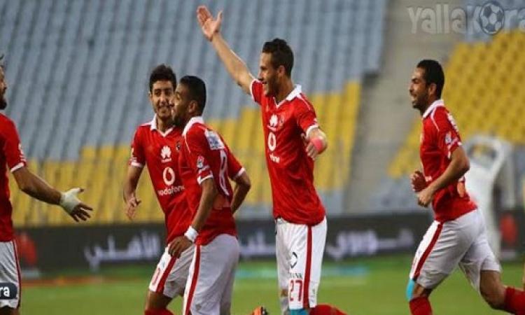 عيد السعف يؤجل مباراة الأهلى وسموحة 24 ساعة