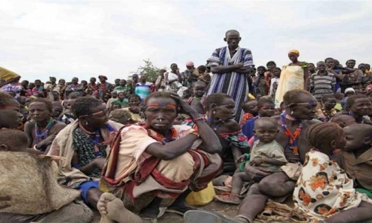 القوافل الطبية المصرية تداوى آلام شعب جنوب السودان