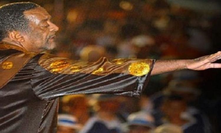 وفاة أفضل عازفى الإيقاع بالعالم البرازيلى نانا فاسكونسيلوس