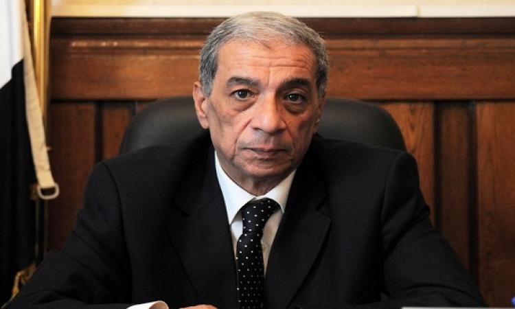القبض على الخلية المتورطة فى اغتيال النائب العام هشام بركات