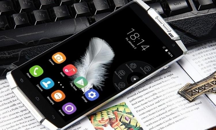 هاتف Oukitel K10000 بـ 99 دولار لمدة ٦ أيام فقط