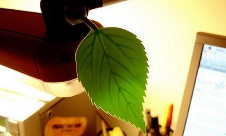 شجرة صناعية تولد الطاقة الكهربائية من الذبذبات