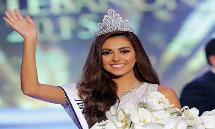 بالصور .. تعرفى على العربية صاحبة أجمل وجه فى العالم