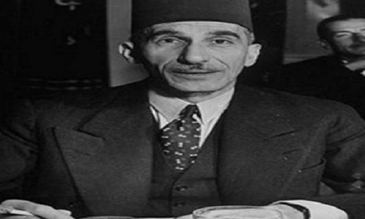 تفاصيل الساعات الأخيرة في حياة أحمد حسنين باشا