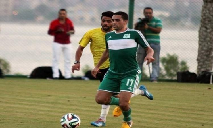 """أحمد رؤوف يتعرض لهجوم حاد ويتحول لـ""""خائن"""" فى بورسعيد"""