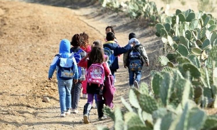 """تونس.. أرقام """"مخيفة"""" حول انتحار الأطفال"""