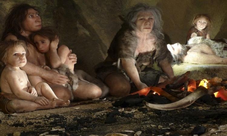 كيف أدرك الإنسان الأول .. من أين يأتى الطفل ؟!