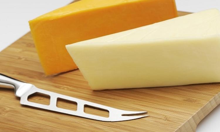 استخراج الغاز من الجبن الشيدر للتدفئة فى بريطانيا