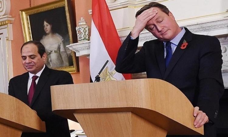 الرئاسة تطالب بريطانيا بكشف غموض مقتل مواطن مصرى بلندن