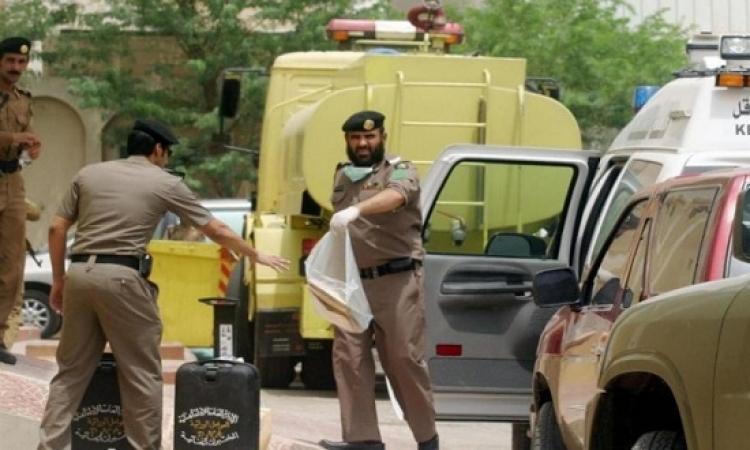 """""""داعش"""" يتبنى مسؤولية تفجير موقف دوريات الأمن بالسعودية"""