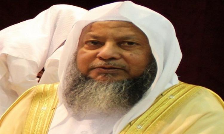 ما لا تعرفه عن إمام الحرم النبوى .. الشيخ محمد أيوب