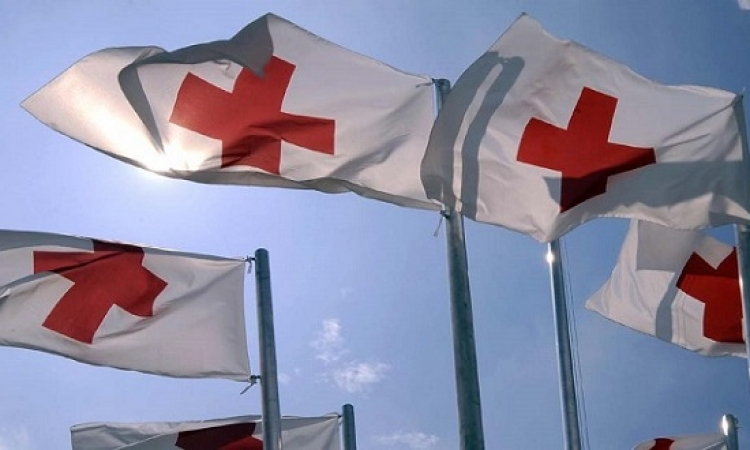 الصليب الأحمر يطالب كافة الأطراف بوقف القتال فى حلب