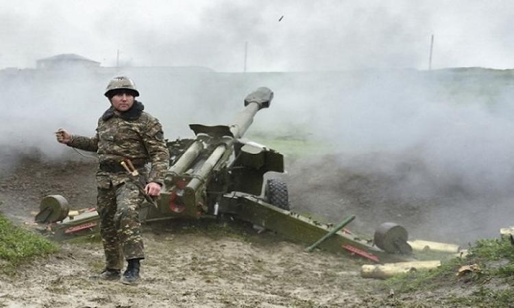 من يقف وراء اشتعال الأزمة بين أرمينيا وأذربيجان ؟