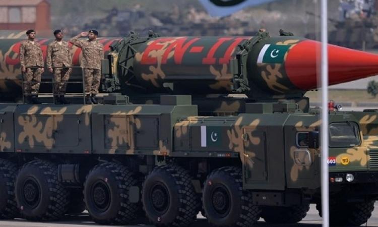 باكستان تسعى لقبول المجتمع الدولى لها كدولة نووية مسؤولة