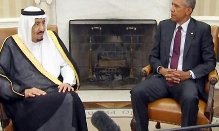 """""""مكافحة داعش"""" تتصدر أولويات أوباما بالجولة خليجية أوروبية"""