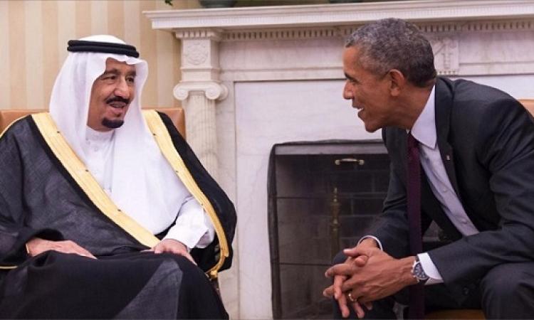 أوباما يزور السعودية اليوم للقاء سلمان والمشاركة فى قمة الرياض