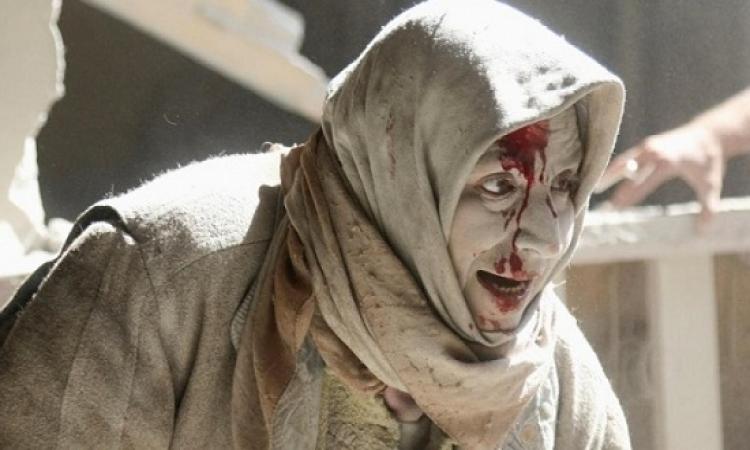 مأساة حلب.. هدنة تحتضر ومدنيون تحت النيران!!