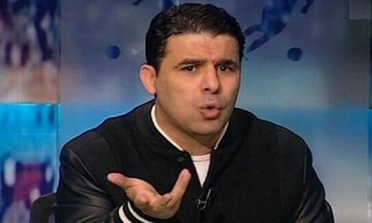 بالصور .. الغندور منتقداَ تشكيل جهاز الزمالك : ربنا يستر !!