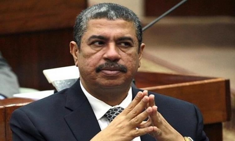 خالد بحاح يرفض قرار الرئيس اليمنى بإقالته