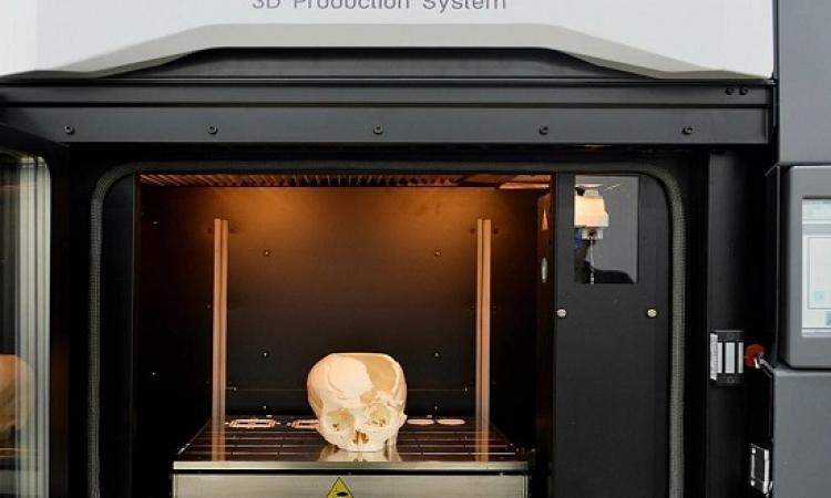 شركة صينية تنتج طباعة ثلاثية الأبعاد للموتى