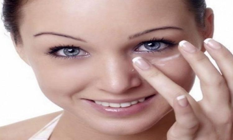 طرق طبيعية للتخلص من الهالات السوداء حول العين