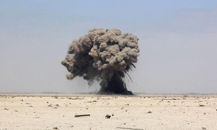 مئات القتلى من القاعدة فى اليمن فى عملية عسكرية للتحالف