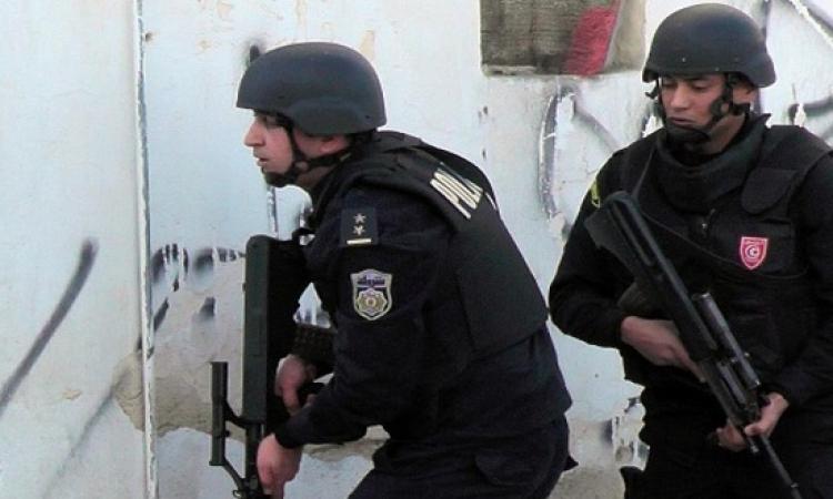 تفكيك خلية إرهابية فى تونس تخطط للالتحاق بداعش