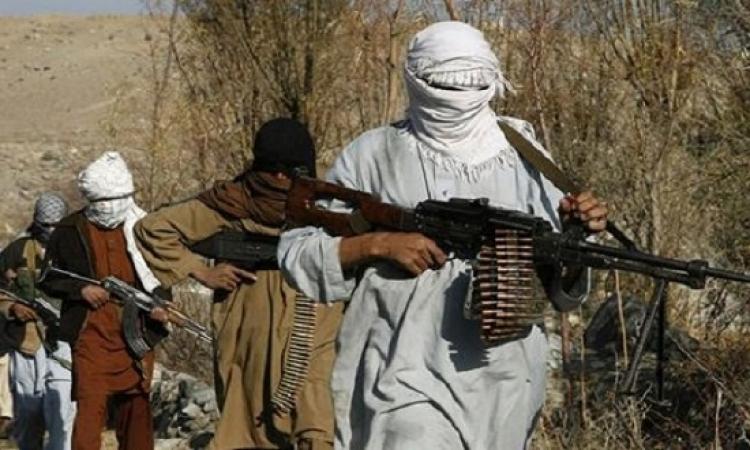 طالبان تعلن بدء هجوم الربيع ضد القوات الأجنبية بأفغانستان