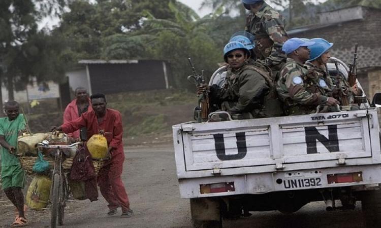 فضيحة جنسية جديدة لقوات الأمم المتحدة .. تانى !!