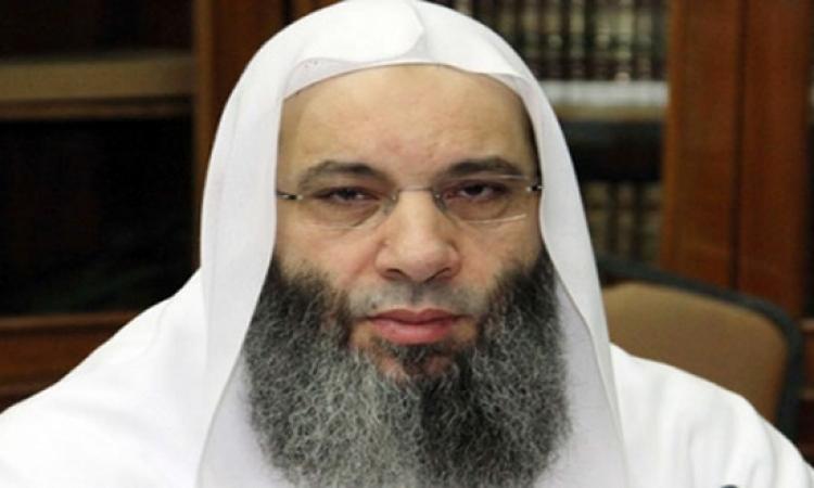 بالفيديو .. محمد حسان يبكى على الهواء لاتهامه بازدراء الإسلام