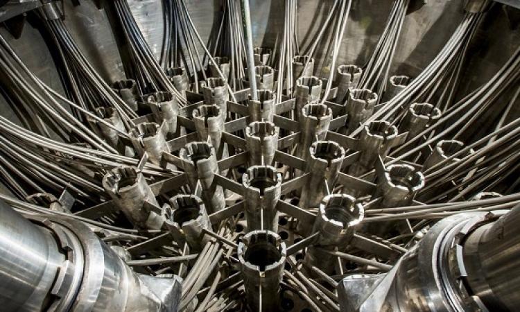فيروسات إلكترونية في محطة نووية ألمانية