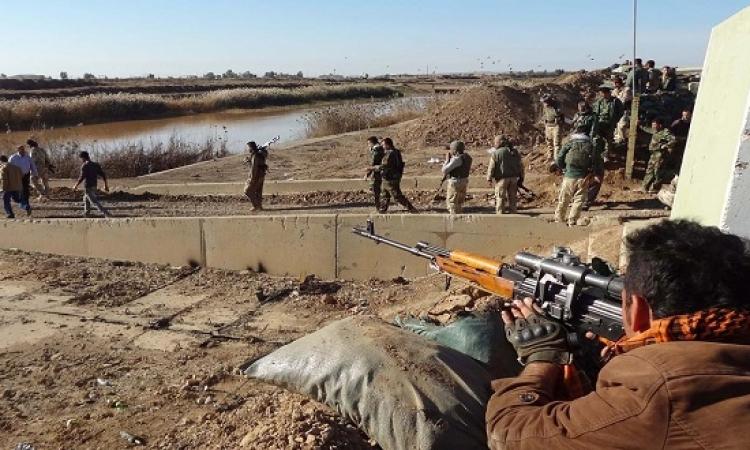 مفاوضات سرية لمبادلة جثة ضابط روسى بقياديى داعش