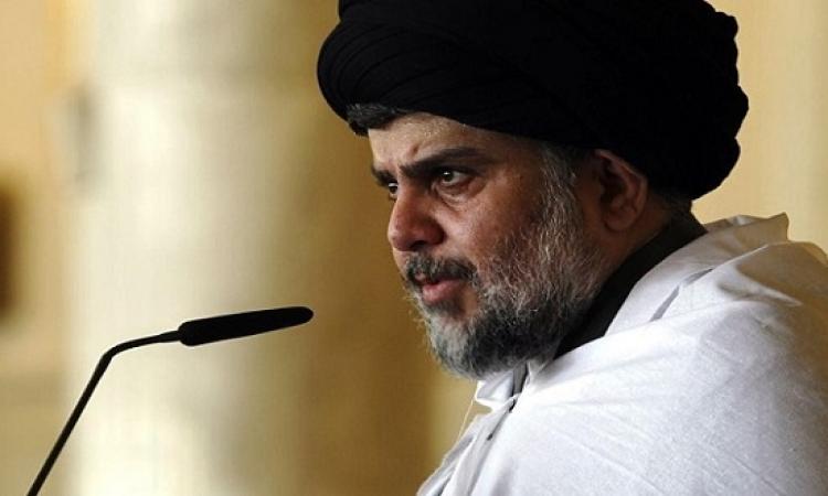 الصدر يدعو العراقيين للتظاهر احتجاجاً على حكم عودة نواب الرئيس