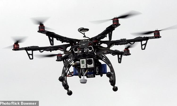 دبي تعتزم نشر طائرات مسيرة لمراقبة مكبات النفايات