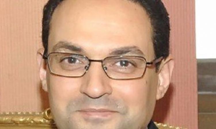 السيسى يعين المستشار محمد جميل رئيساً للمركزى للتنظيم والإدارة