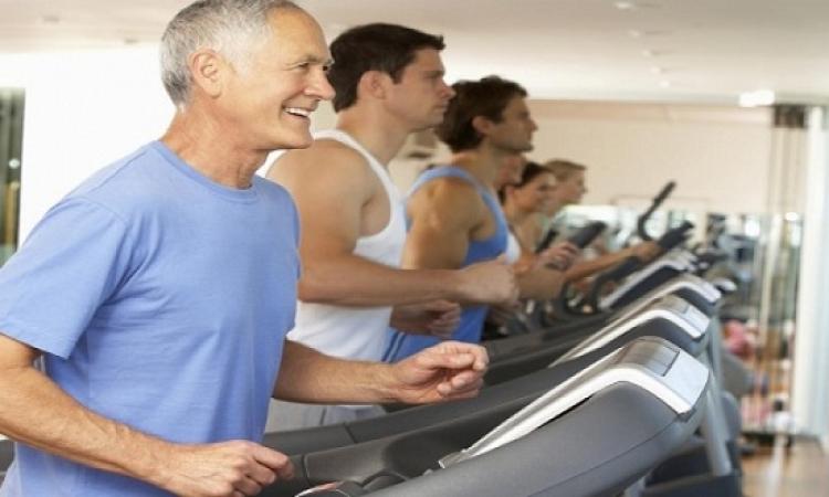ممارسة الرياضة تقلل مخاطر الإصابة بـ 13 نوعاً من السرطان