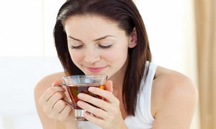 الشاى يحميكِ من الإصابة بمرض الزهايمر