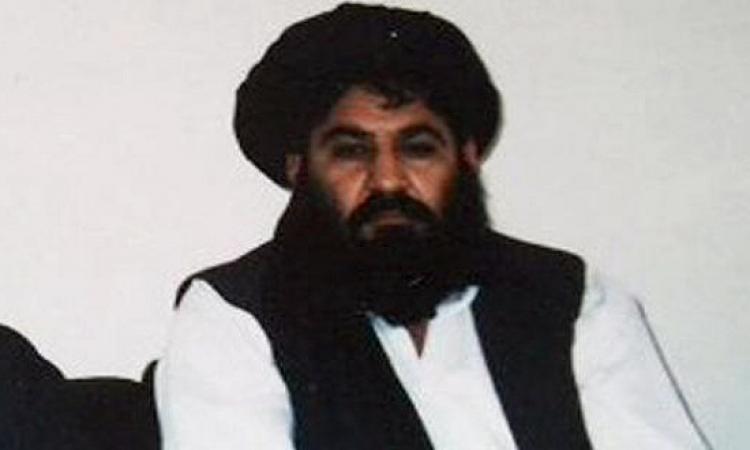 أنباء ترجح مقتل الملا أختر زعيم حركة طالبان الافغانية