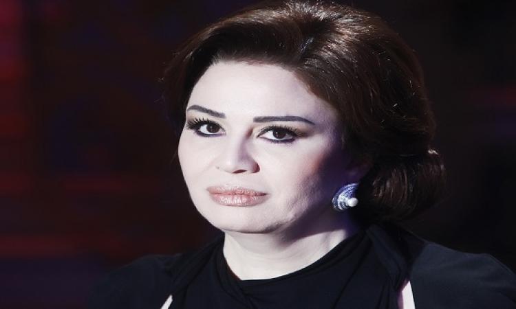شاهد كيف ردت الهام شاهين على أمر اعتقالها من أحرار سوريا ؟