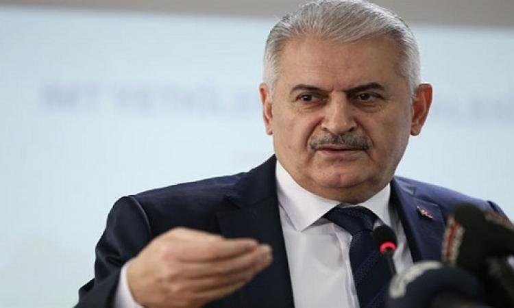 يلدريم : سنواصل الاعتقالات وضحايا الانقلاب ارتفعوا لـ 208 قتيل