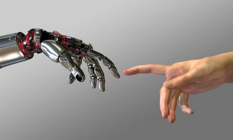 العلماء يبدأون تعليم الروبوتات الشعور بالألم
