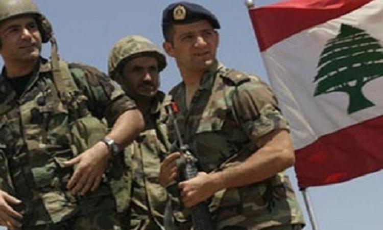 النيابة العسكرية اللبنانية تطالب بإعدام أكثر من 100 متشدد إسلامى