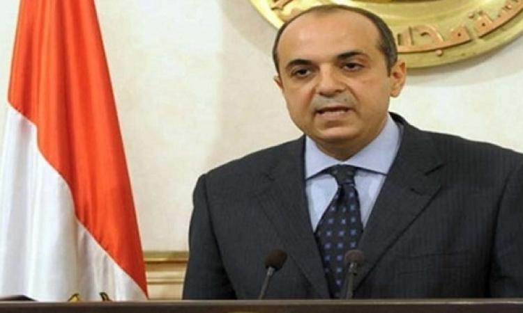 حسام قاويش: المجتمع فى حاجة لقانون الإعلام الجديد
