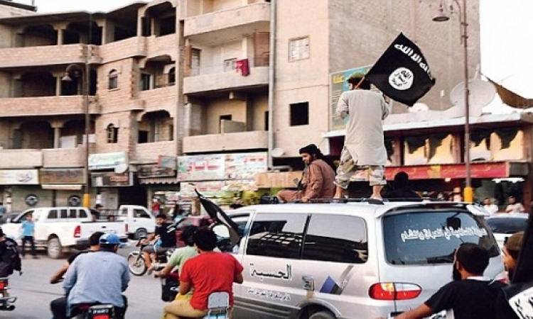 """محلل سياسى: 1200 فرنسى قاتلوا فى صفوف """"داعش"""""""