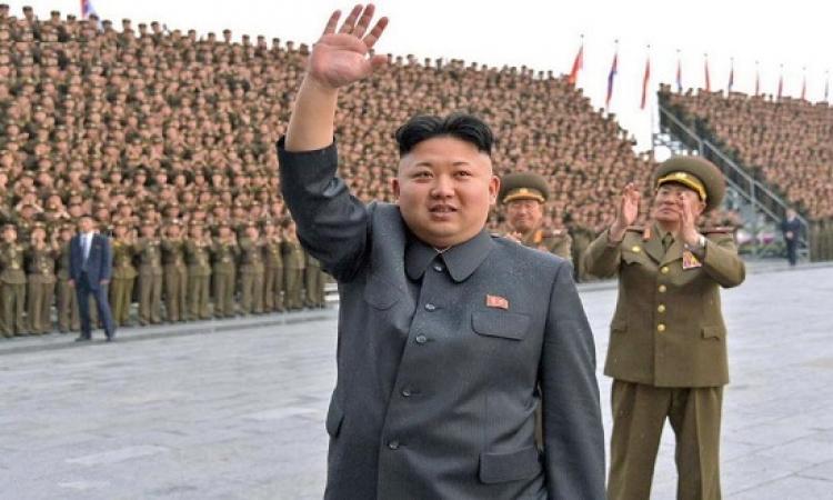 كوريا الشمالية تعزل قائد الجيش من منصبه لأسباب متعلقة بالفساد