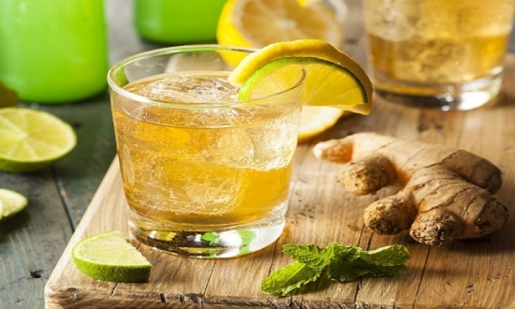 مشروب سحرى للقضاء على السمنة نهائياً .. وسهل التحضير