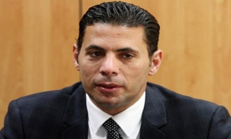 بالفيديو .. تعليق حساسين على قطع أمين شرطة أذن مواطن !!