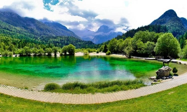 سلوفينيا الساحرة وطبيعتها الآخاذة .. الجمال بنكهة أوروبا الشرقية